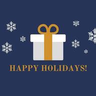 Happy Holidays! in the spotlight